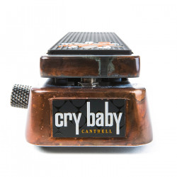 Jerry Cantrell Cry Baby® Wah