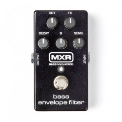 MXR® Bass Envelope Filter
