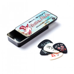 Rev Willy Pick Tin (6/pack)