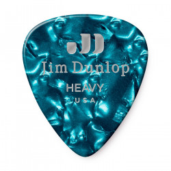 Heavy Celluloid Guitar Pick (12/pack)