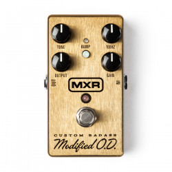 MXR® Custom Badass™ Modified O.D.