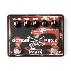 MXR® Slash Octave Fuzz
