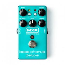MXR® Bass Chorus Deluxe