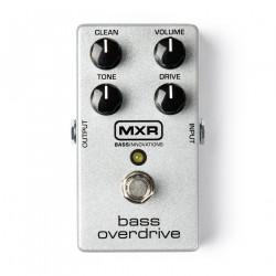 MXR® Basse Overdrive