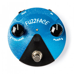 Silicon Fuzz Face® Mini Distortion