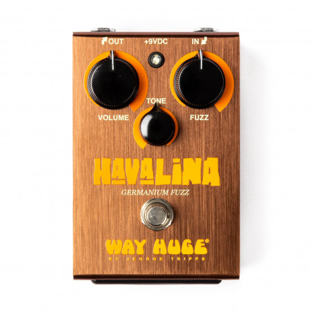 Dunlop WHE403 Way Huge® Havalina™ Fuzz