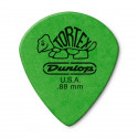 Médiator de Guitare Green Tortex® Jazz III Xl de 0,88 mm (72/pack)