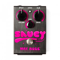 Way Huge® Saucy Box ™ Overdrive