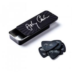 Johnny Cash Pick Tin