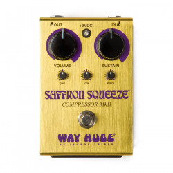 Dunlop WHE103 Way Huge® Saffron™ Squeeze Compressor