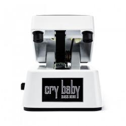 Cry Baby® Mini Bass Wah