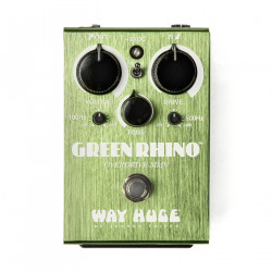 Dunlop WHE207 Way Huge® Green Rhino™ Overdrive MKIV