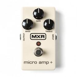 MXR® Micro Amp+