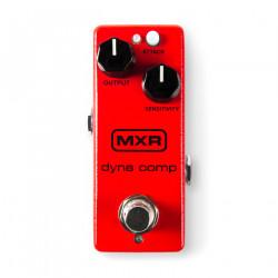 MXR Dyna Comp Mini Compresseur Pédale