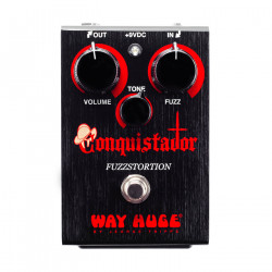 Dunlop WHE406 Way Huge® Conquiatador™ Fuzzstortion