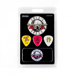 Guns 'N' Roses Pick Tin (6 Picks / Tin)