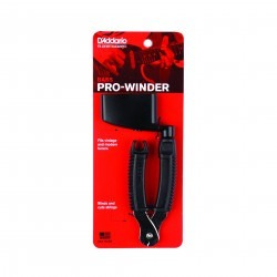 Planet Waves Bass Pro-Winder String Winder and Cutter