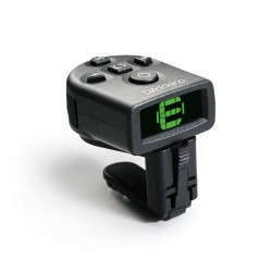 D'Addario NS Micro Clip-On Tuner