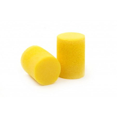 Planet Waves Comfort Fit Foam Ear Plugs, Pair