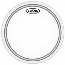 Evans EC2 Coated Drum Head, 6 Inch