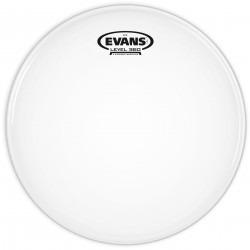 Evans G12 Coated White Drum Head, 6 Inch