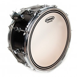 Evans EC Snare Drum Head, 12 Inch
