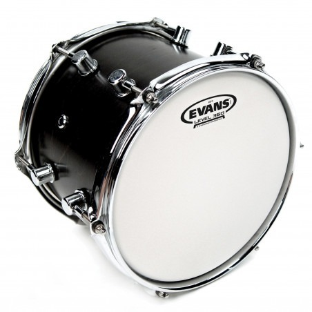 Evans G12 Coated White Drum Head, 12 Inch