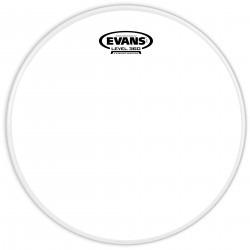 Evans Power Center Reverse Dot Drum Head, 12 Inch