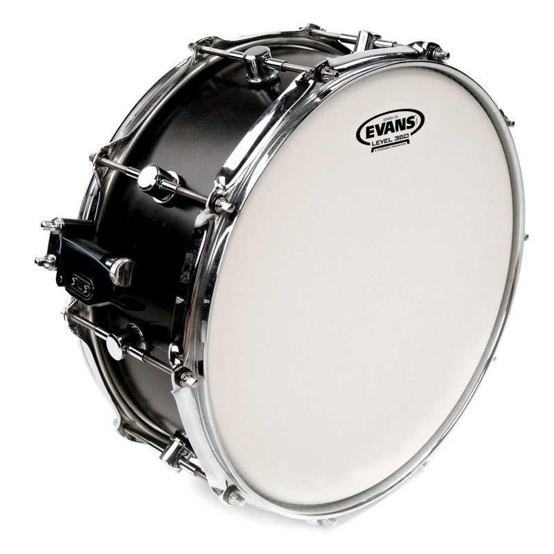 Evans Genera HD Drum Head, 12 Inch