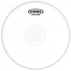 Evans Heavyweight Coated Snare Drum Head, 12 Inch