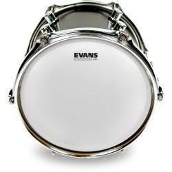 Evans UV1 Coated Drum Head, 12 Inch