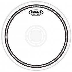 Evans EC1 Reverse Dot Snare Batter Drum Head, 13 inch