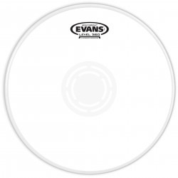 Evans Heavyweight Coated Snare Drum Head, 13 Inch