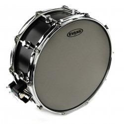 Evans Hybrid Coated Snare Batter Drum Head, 13 Inch