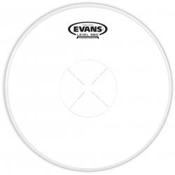 Evans Power Center Drum Head, 14 Inch