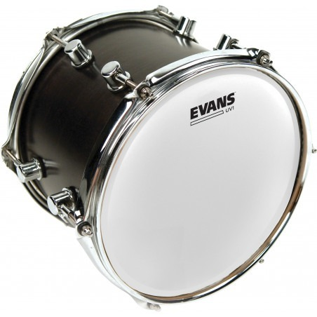 Evans UV1 Coated Drum Head, 15 Inch