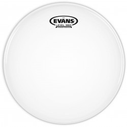 Evans G12 Coated White Drum Head, 16 Inch
