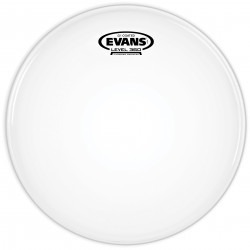 Evans G1 Coated Bass Drum Head, 16 Inch