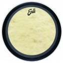 Evans EMAD Calftone Bass Drum Head, 18 Inch