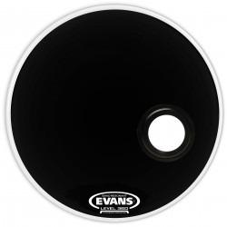 Evans REMAD Resonant Bass Drum Head, 18 Inch