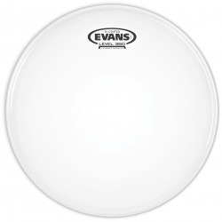 Evans G1 Coated Bass Drum Head, 20 Inch