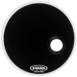 Evans REMAD Resonant Bass Drum Head, 26 Inch