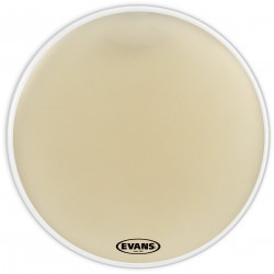 Evans Strata 1000 Concert Bass Drum Head, 28 Inch