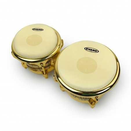 Evans Tri-Center Bongo Drum Head, 7 1/4 Inch