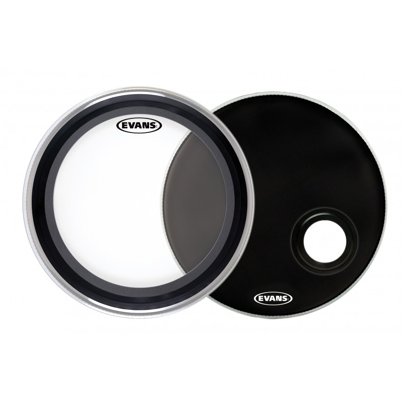 Evans EMAD System Pack, 22 Inch