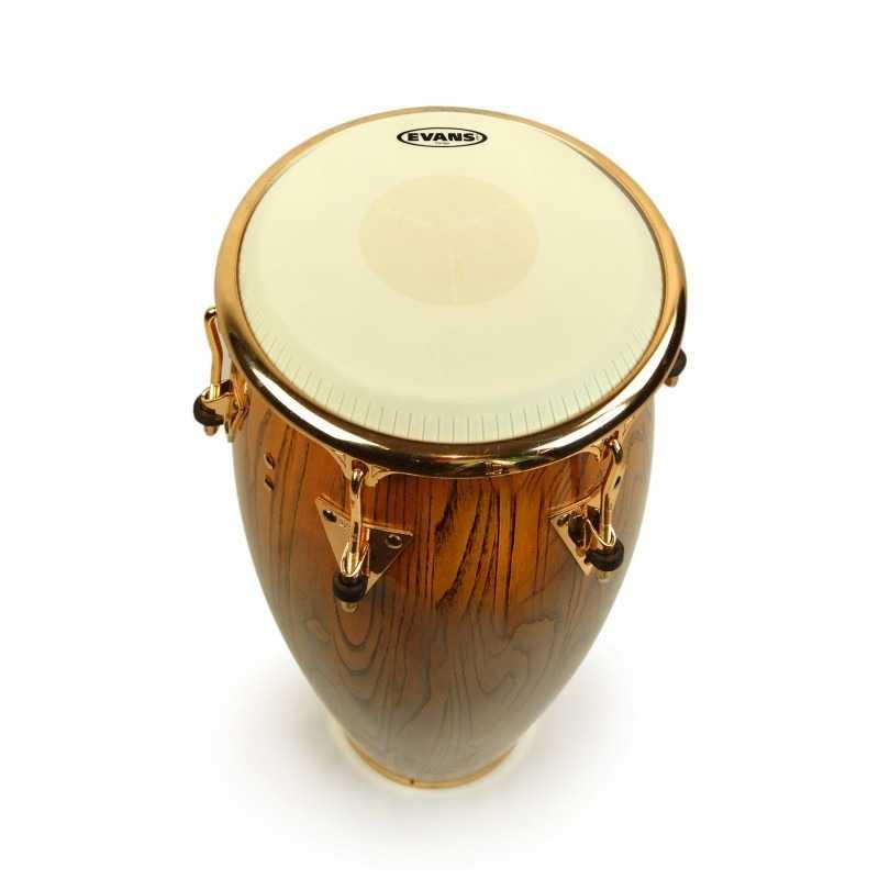 Evans Tri-Center Conga Drum Head, 11.75 Inch
