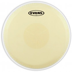 Evans Tri-Center Extended Collar Conga Drum Head, 11.75 Inch