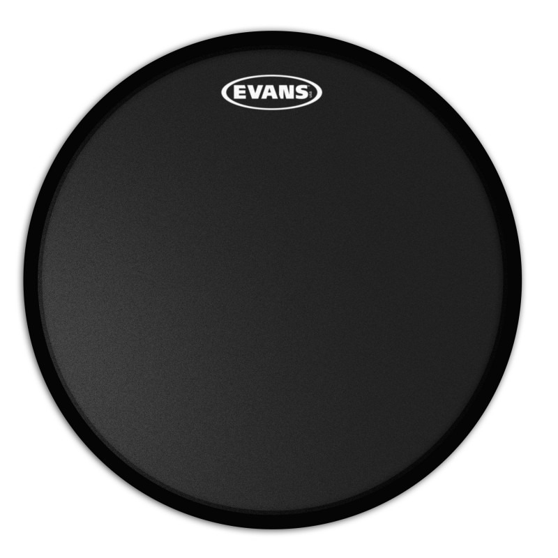 Evams Marching Snare Control Screen, 14 Inch