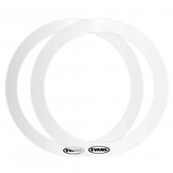 Evans E-Ring Pack, Snare