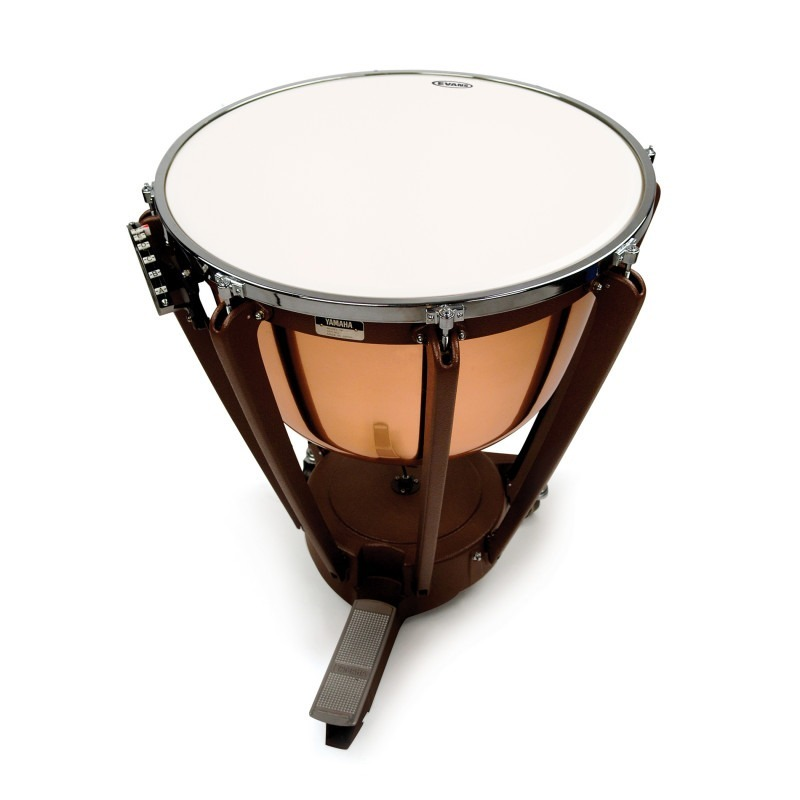 Evans Orchestral Timpani Drum Head, 24 inch